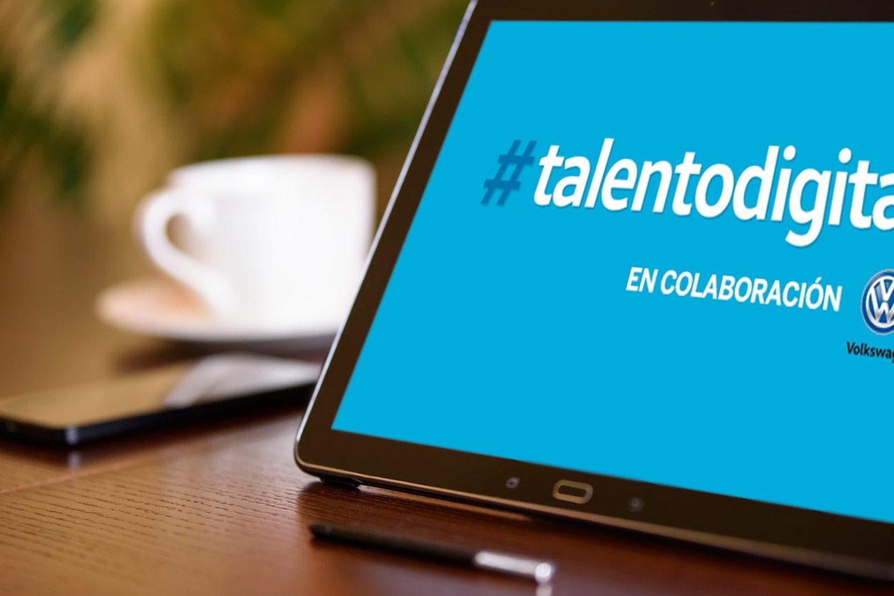 #talentodigital