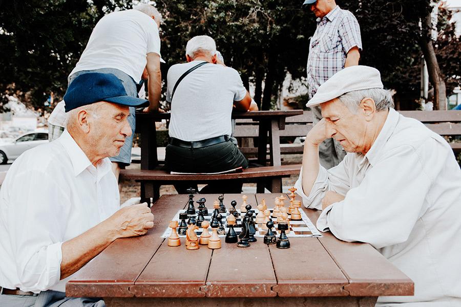 20 Actividades Practicas Para Personas Con Alzheimer