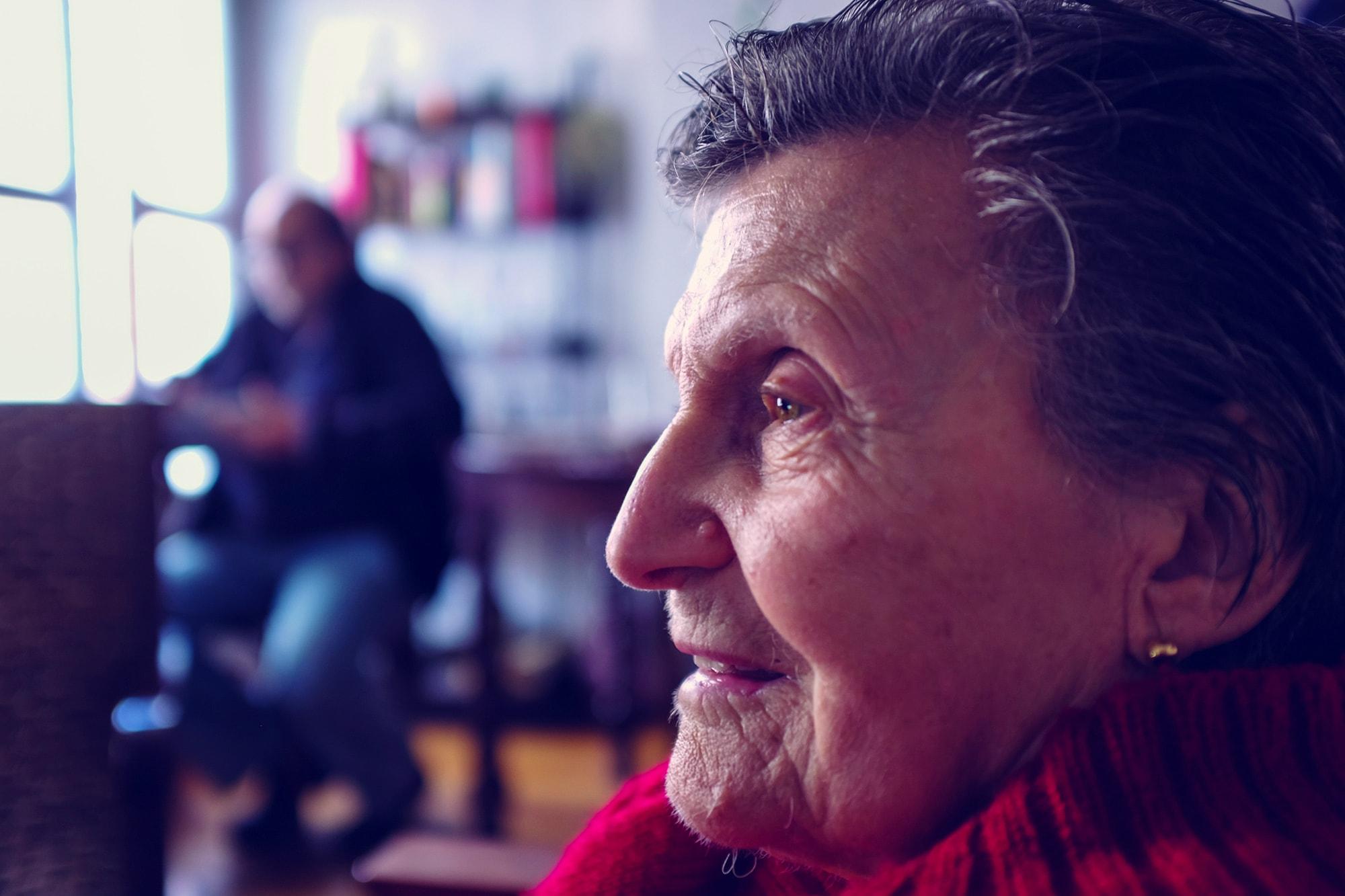 Beneficios del cuidado en el hogar para personas mayores