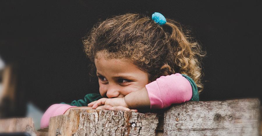 Síntomas de la miopía infantil