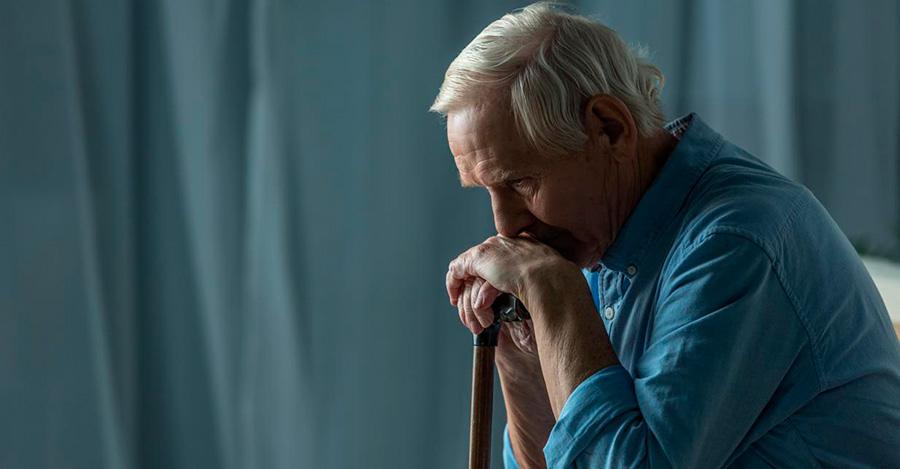Qué es y cómo prevenir las escaras en ancianos