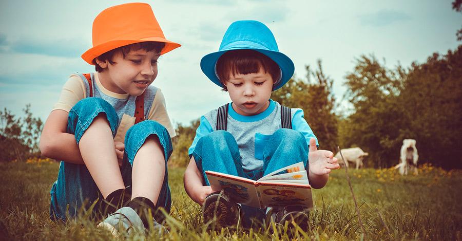 Consejos para enseñar a los niños a amar la lectura