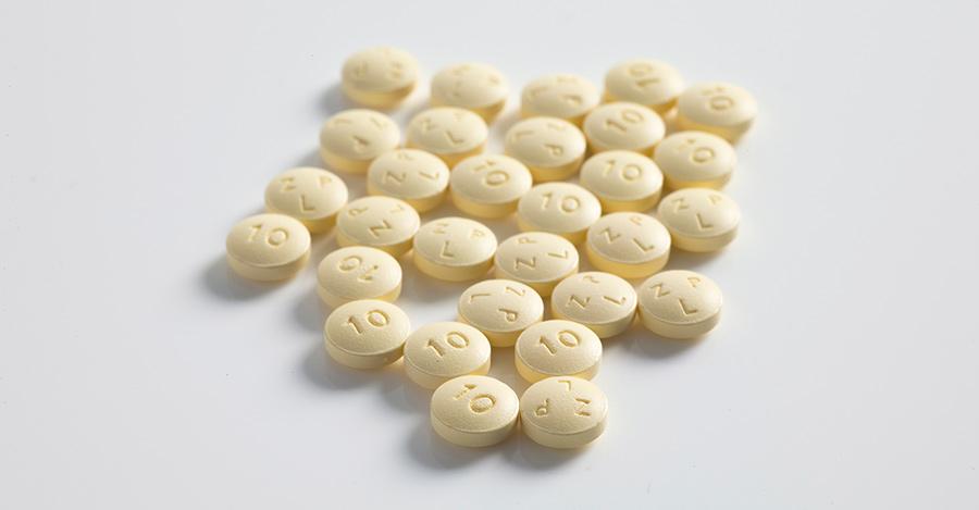 Control, administración y seguimiento de medicación de personas mayores