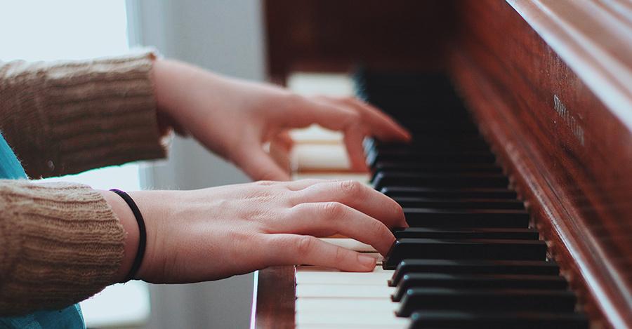 La música en los enfermos del Alzheimer