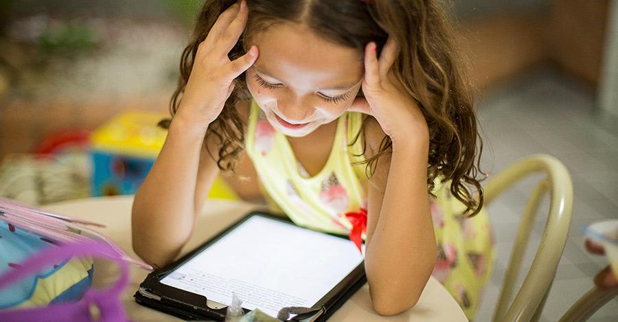 Cómo proteger Internet de los niños