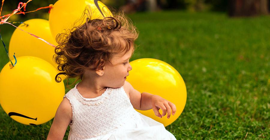 Cómo destetar a niño de dos años
