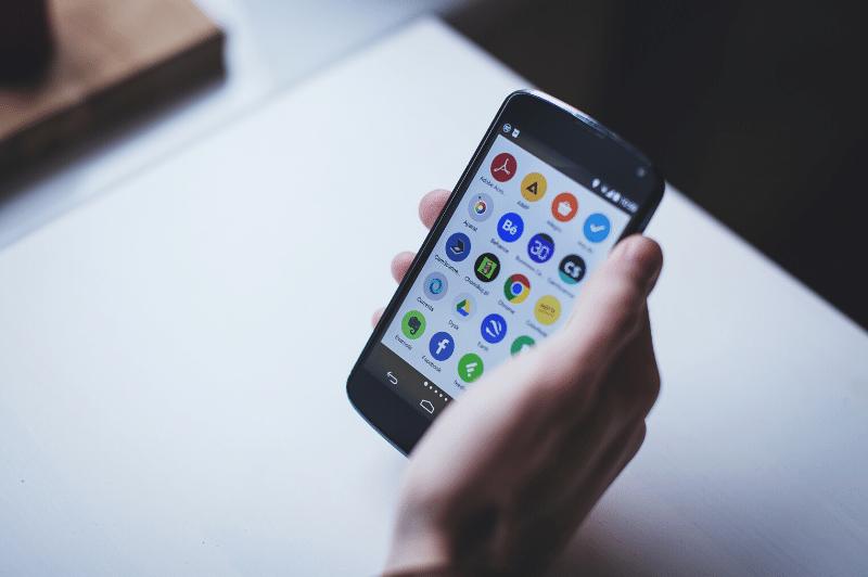 apps para sobrevivir a una cuarentena